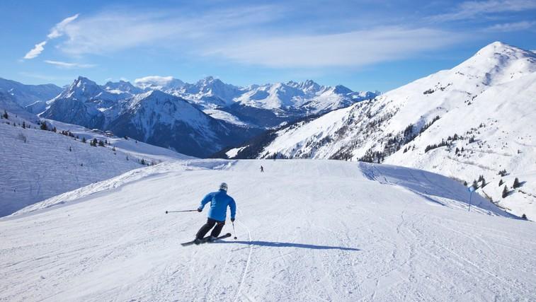 Skimagazin test: Veleslalomske smuči (foto: Profimedia)