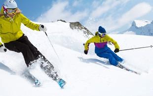 Skimagazin test: Športno zmogljive smuči