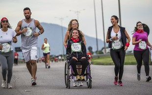 Wings for Life World Run se vrača