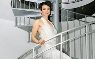 Teja Gregorin: Romantična gospodična s puško v rokah