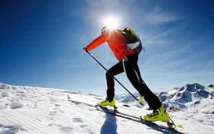 4 priljubljeni zimski športi, ki so koristni za telesno kondicijo in krepitev mišic