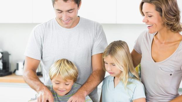 6 vsakdanjih navad zdravih družin (foto: profimedia)