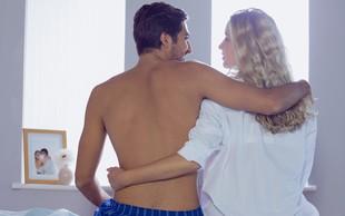 Kako do zares dobrega seksa?