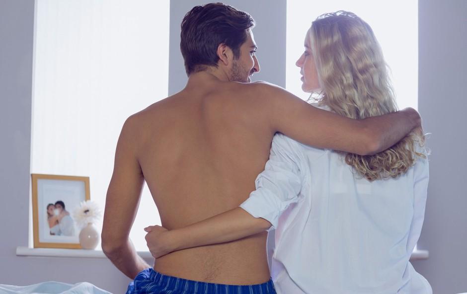 Kako do zares dobrega seksa? (foto: profimedia)
