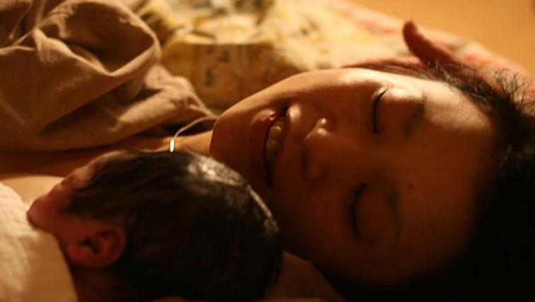 Vabljeni na ogled dokumentarnega filma Misterij ženska