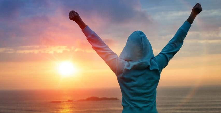 Bodite ponosni na vse svoje, pa čeprav na videz majhne zmage