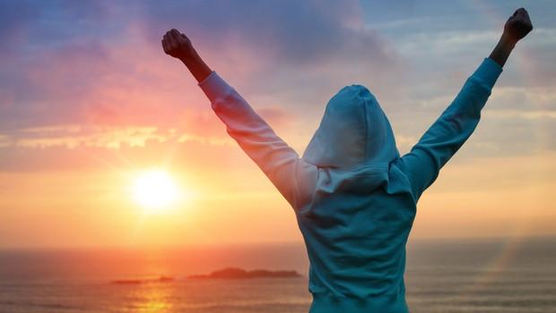 Bodite ponosni na vse svoje, pa čeprav na videz majhne zmage (foto: Shutterstock.com)