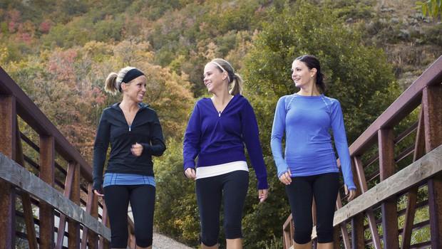 15 minut hitre hoje za več energije (foto: Shutterstock.com)