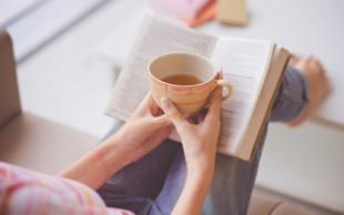 Knjige, ki vam bodo pomagale do vitkega in zdravega življenja