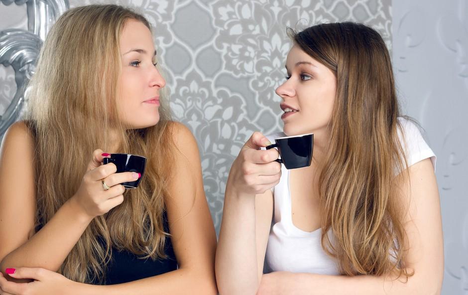 Test: Znate postaviti meje? (foto: Shutterstock.com)