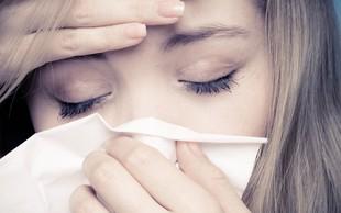5 naravnih zdravil proti gripi in slabemu počutju