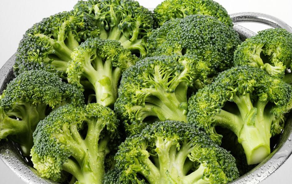 Z brokolijem nad celulit (foto: Profimedia)