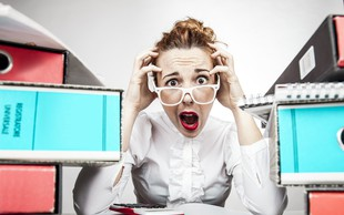 6 enostavnih trikov, kako preprečiti stres v službi