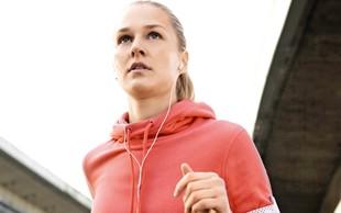30 pesmi za trening - da bo motivacija na vrhuncu