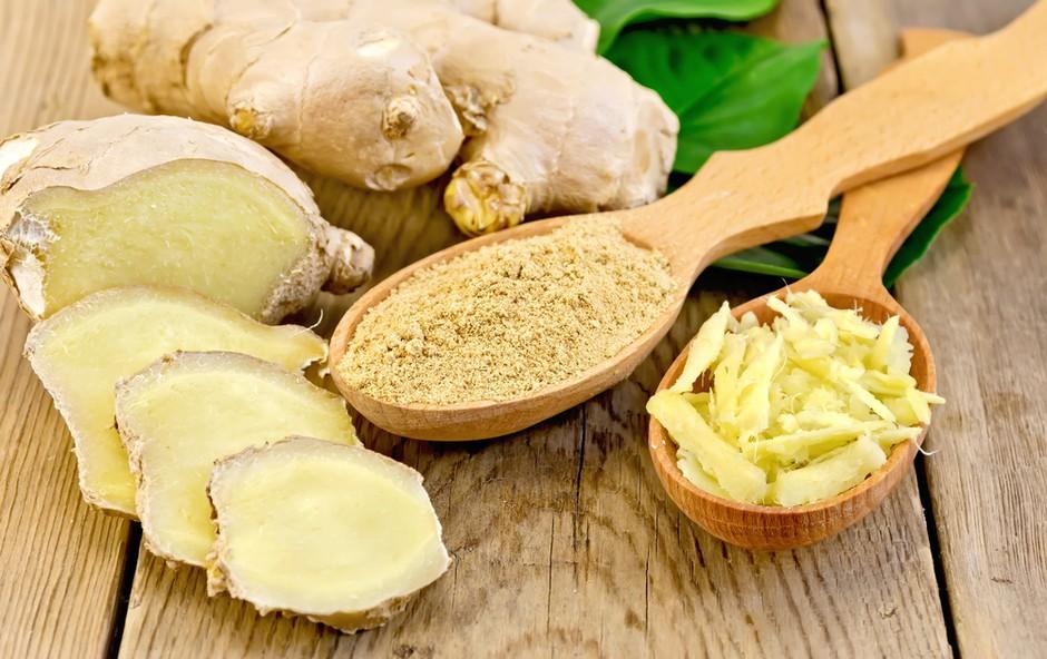 Zakaj je ingver tako zdrav? (foto: Shutterstock.com)