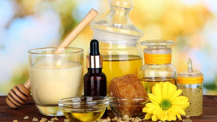 Naravni kozmetični pripravki, ki jih lahko pripravite sami (foto: Shutterstock.com)