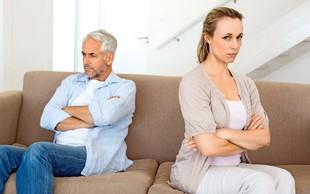 Resnični izivi parov in kako jih obvladati