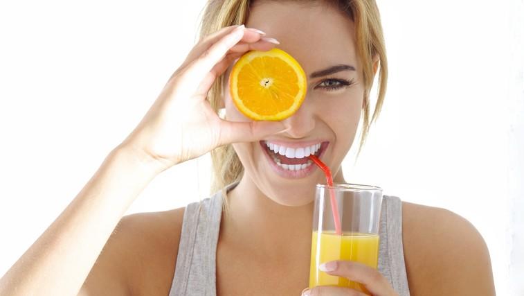 Kje se skrivajo vitamini in koliko jih v resnici potrebujemo (foto: Shutterstock.com)