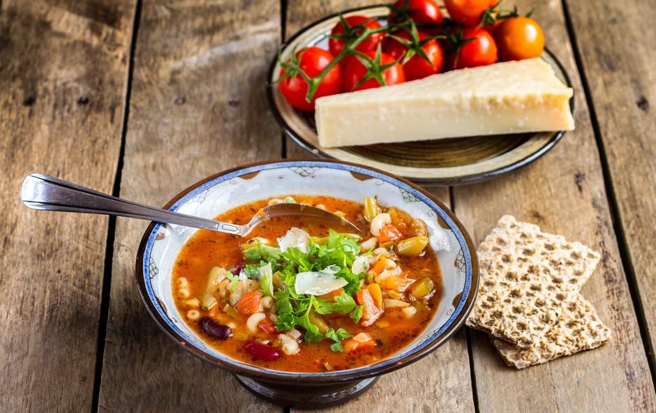 Recepti: Na žlico ob hladnih dneh (foto: Shutterstock.com)