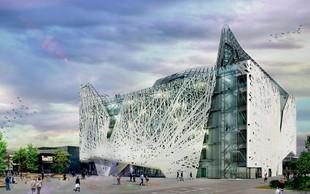 Maja v Milano prihaja EXPO 2015