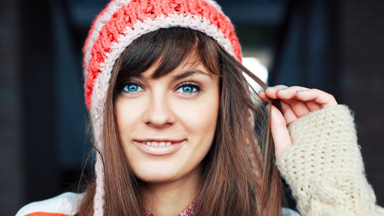 8 naj živil za zdrave in sijoče lase (foto: Shutterstock.com)