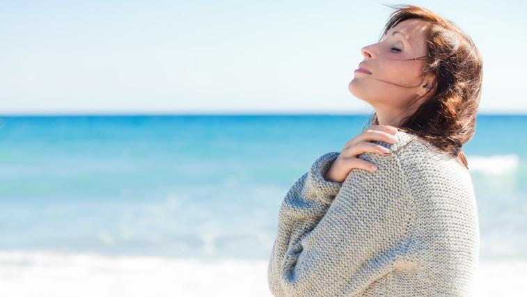 Aktivna meditacija med hojo (foto: Shutterstock.com)