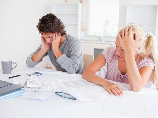 Stres ogroža in uničuje partnerski odnos - Foto: Profimedia