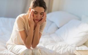 Kako vemo, ali dobimo dovolj spanja?