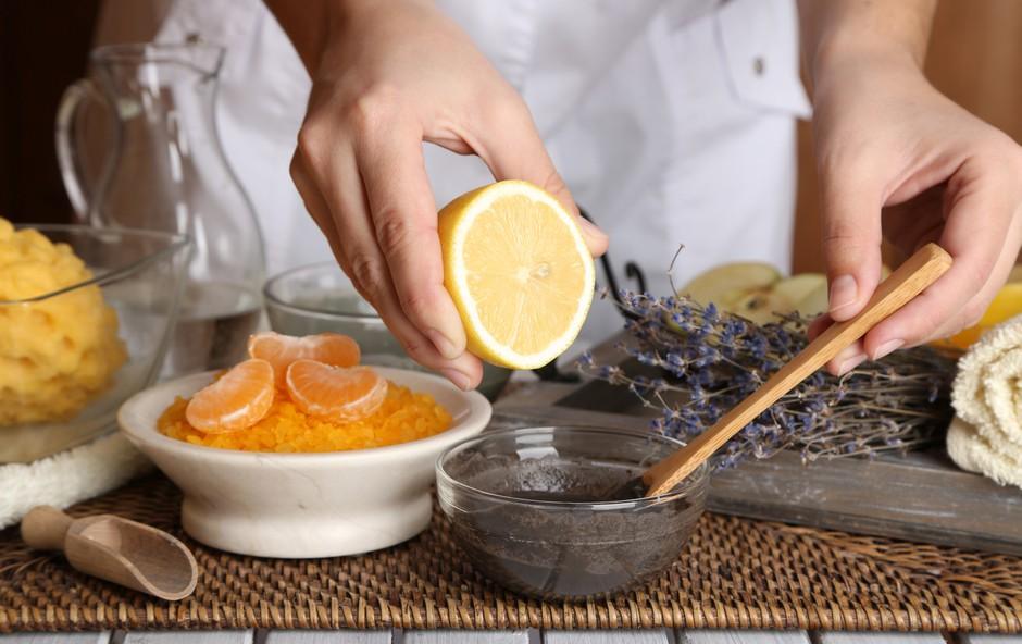 Naravne maske za nego občutljive kože (foto: Shutterstock.com)