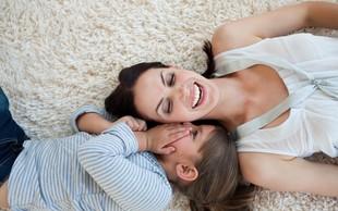 Kako komuniciramo – odrasli, bodimo otrokom zgled