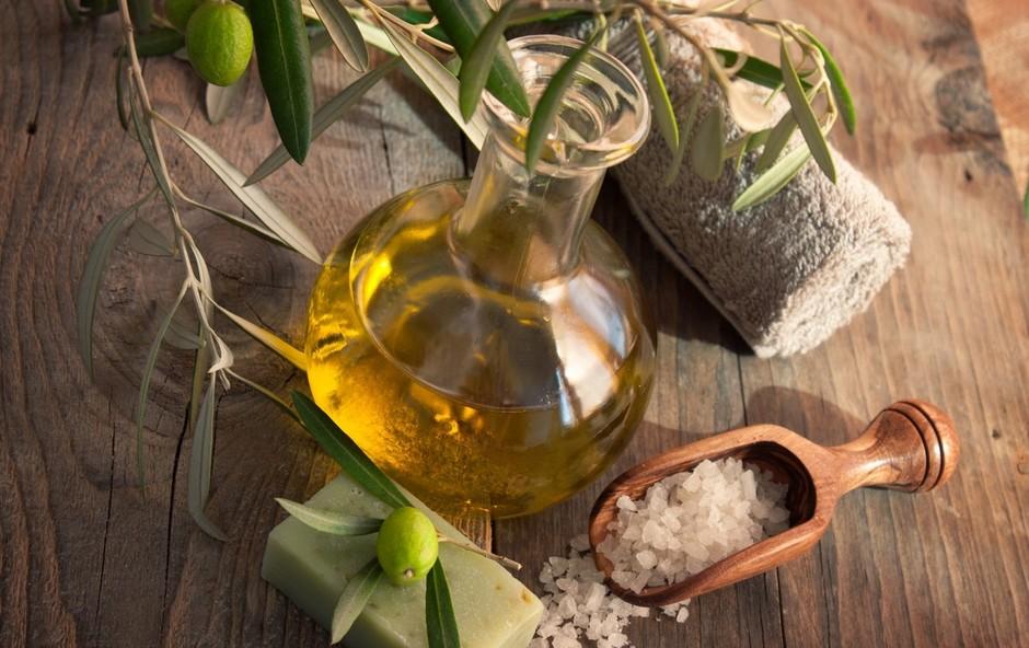 Nega kože z olivnim oljem (foto: Profimedia)
