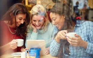 Ženske, ženske energije in sodelovanje