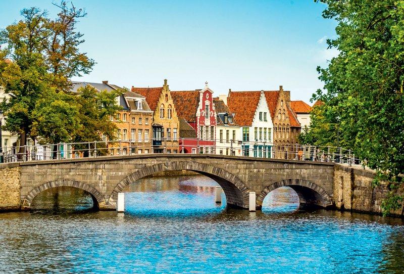 Brugge, Belgija