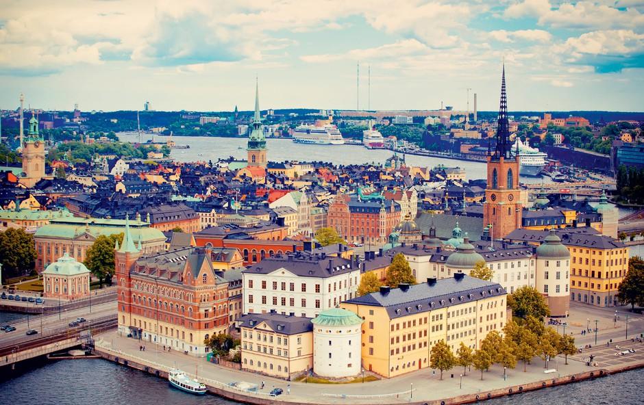 Najlepša evropska mesta z romantičnimi kanali (foto: profimedia)