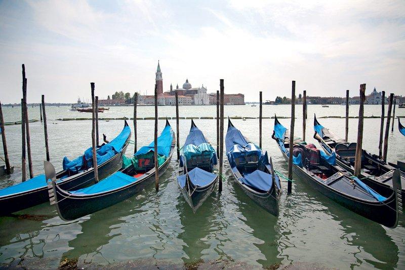 Benetke, Italija