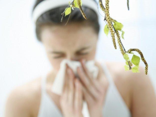 Pomlad je prinesla alergije - kako si pomagati? - Foto: Profimedia