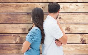 Prijateljstvo po ločitvi?