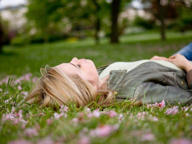 Vas že tare pomladanska utrujenost? - Foto: Profimedia