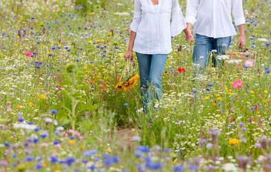 8 znakov, da s partnerjem postajata ista oseba