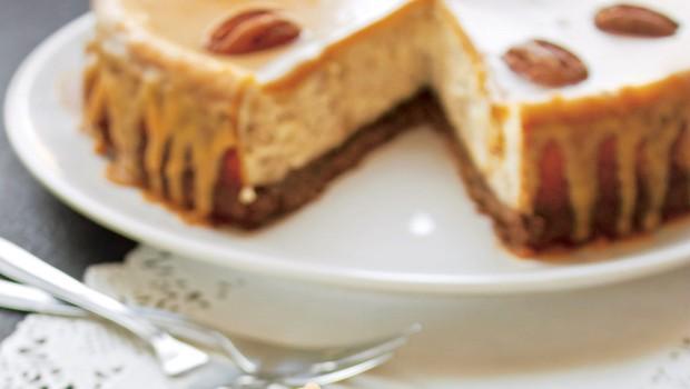 Karamelna torta (foto: shutterstock)