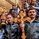 Velika večina Armencev je pravoslavne vere. (foto: profimedia)