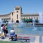 Glavno mesto Armenije Erevan. (foto: profimedia)