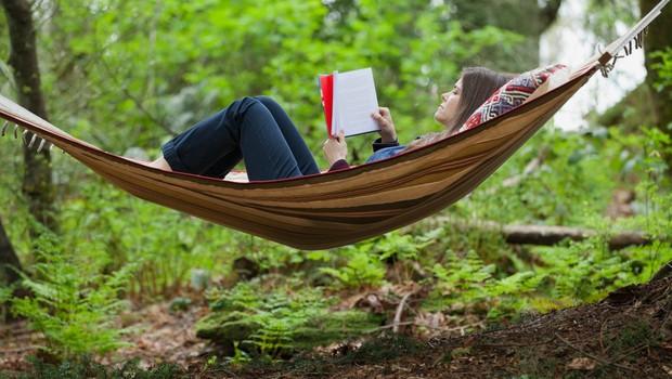 5 odličnih knjig za aktivne (foto: Profimedia)