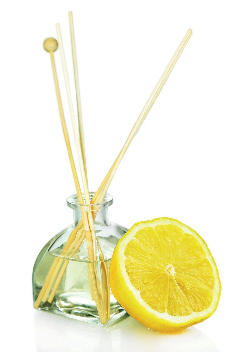 citrusi dišave