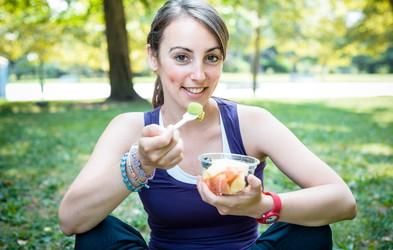Brezglutenska dieta in hujšanje