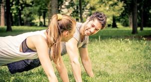 11 nasvetov, kako se motivirati in popestriti športno aktivnost