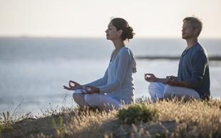 20 pozitivnih učinkov meditacije
