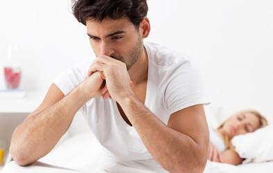 Najpogostejši vzrok za težave v spalnici