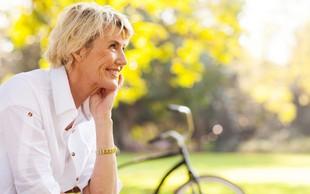 Je menopavza nekaj najslabšega, kar se ženski lahko zgodi?