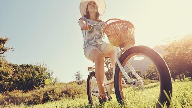 S pravilno usmeritvijo do več veselja in sreče v življenju (foto: Shutterstock.com)
